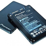 Review SSD Pioneer 120GB